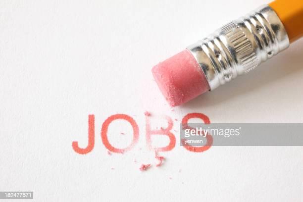 Erase Jobs
