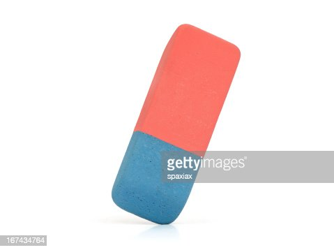 eraser : Stock Photo