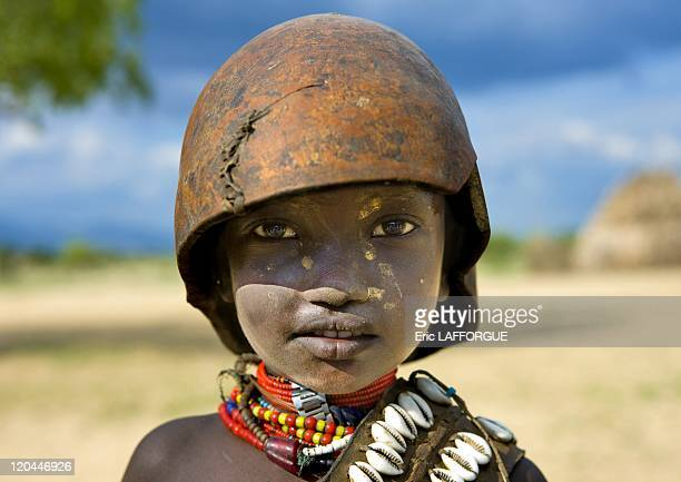 Erbore tribe boy in Ethiopia on October 26 2008 Arbore tribe south Ethiopia This tribe is not far from Kenya border The women are beautiful they all...