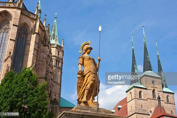 Erfurt, Deutschland
