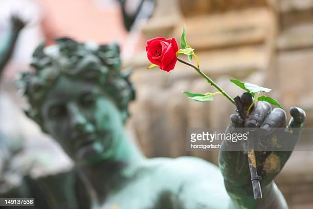 Erfurt, Skulptur