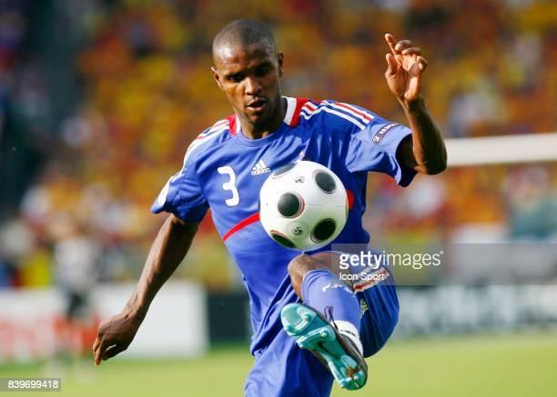 Eric ABIDAL Roumanie / France EURO 2008 Suisse