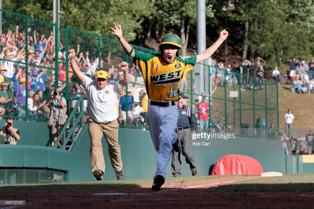 2011 Little League Baseball World Series