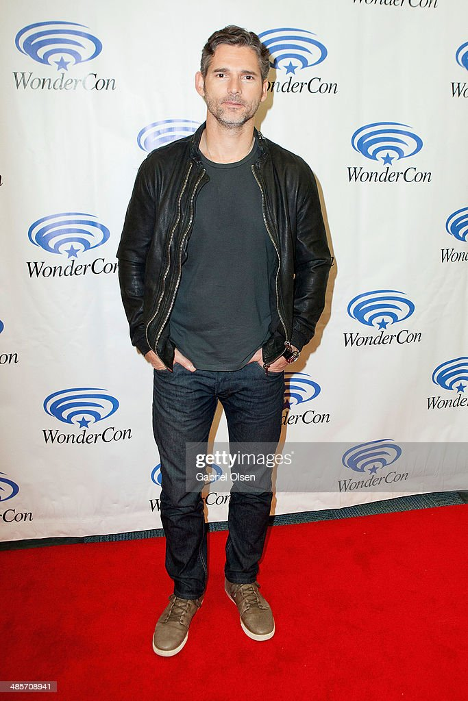 <a gi-track='captionPersonalityLinkClicked' href=/galleries/search?phrase=Eric+Bana&family=editorial&specificpeople=202104 ng-click='$event.stopPropagation()'>Eric Bana</a> attends WonderCon Anaheim 2014 - Screen Gems' 'Deliver Us From Evil' Photo Call at Anaheim Convention Center on April 19, 2014 in Anaheim, California.