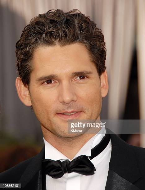 Eric Bana during The 78th Annual Academy Awards Entertainment Weekly Arrivals at Kodak Theatre in Hollywood California United States