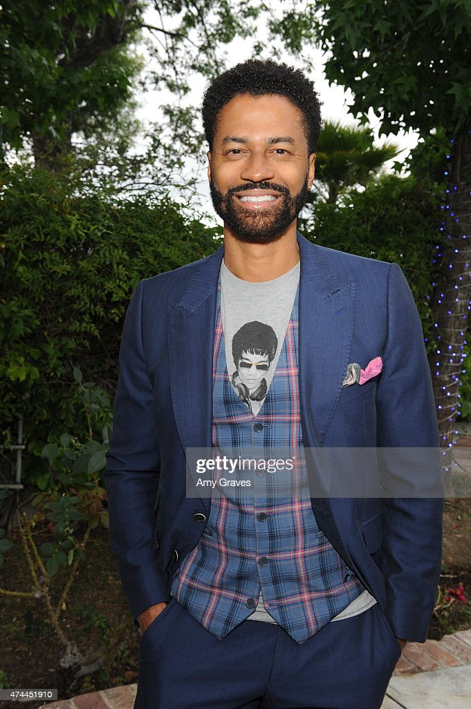 Mission Save Her's Private Party Hosted By Eric Benet & Reggie Benjamin