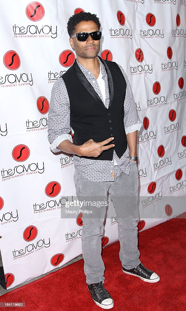 <a gi-track='captionPersonalityLinkClicked' href=/galleries/search?phrase=Eric+Benet&family=editorial&specificpeople=778854 ng-click='$event.stopPropagation()'>Eric Benet</a> attends TV One's 'Unsung' Series Red Carpet event for 'And Now...The World Premiere of Johnny Gill' on March 19, 2013 in Inglewood, California.