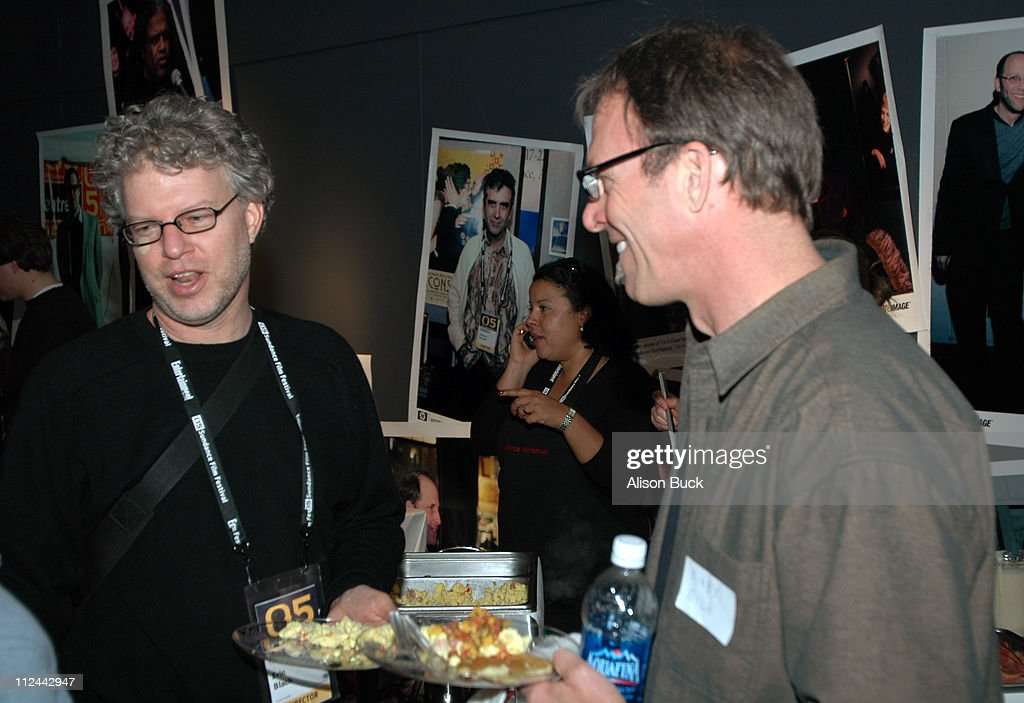 2005 Sundance Film Festival - Directors Brunch