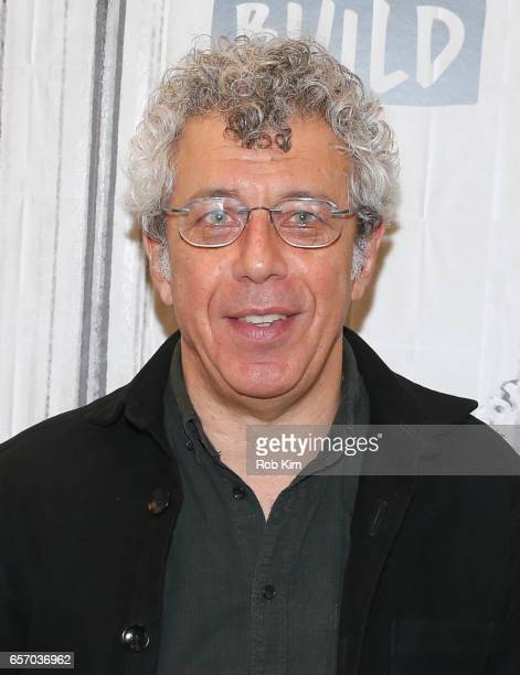Eric Bogosian attends the Build Series at Build Studio on March 23 2017 in New York City