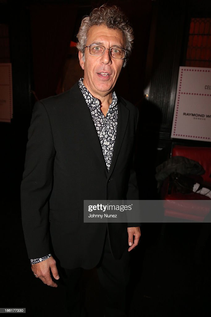 <a gi-track='captionPersonalityLinkClicked' href=/galleries/search?phrase=Eric+Bogosian&family=editorial&specificpeople=577475 ng-click='$event.stopPropagation()'>Eric Bogosian</a> attends the LAByrinth Theater Company Celebrity Charades 2013 benefit gala at Capitale on October 28, 2013 in New York City.