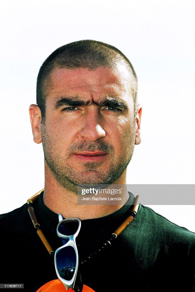 <a gi-track='captionPersonalityLinkClicked' href=/galleries/search?phrase=Eric+Cantona&family=editorial&specificpeople=211325 ng-click='$event.stopPropagation()'>Eric Cantona</a> during MIPCOM 2001 - <a gi-track='captionPersonalityLinkClicked' href=/galleries/search?phrase=Eric+Cantona&family=editorial&specificpeople=211325 ng-click='$event.stopPropagation()'>Eric Cantona</a> Photocall at Cannes Beach in Cannes, France.