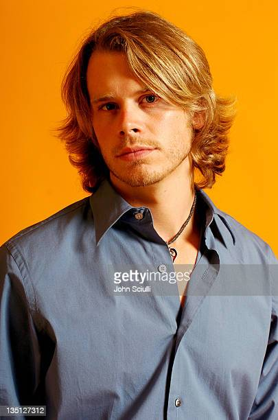 Eric Christian Olsen during 2004 Los Angeles Film Festival 'Mojave' Portraits at 8000 Sunset in Los Angeles California United States