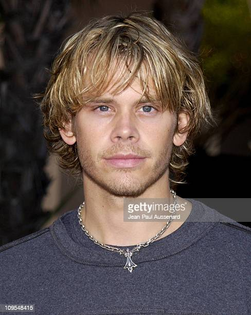 Eric Christian Olsen during GBMI and Pony International Host The ReLaunch of the Pony Collection at The Fess Parker Doubletree Resort in Santa...