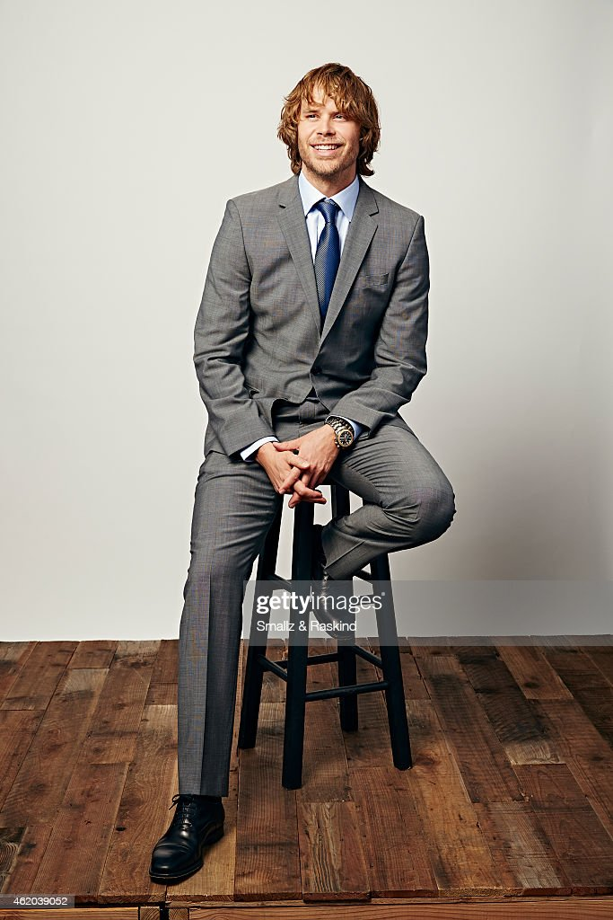 eric christian olsen interview