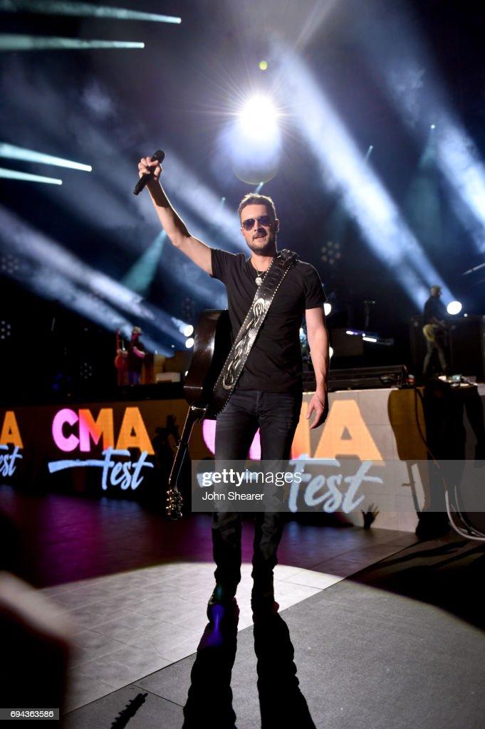 2017 CMA Music Festival - Day 2