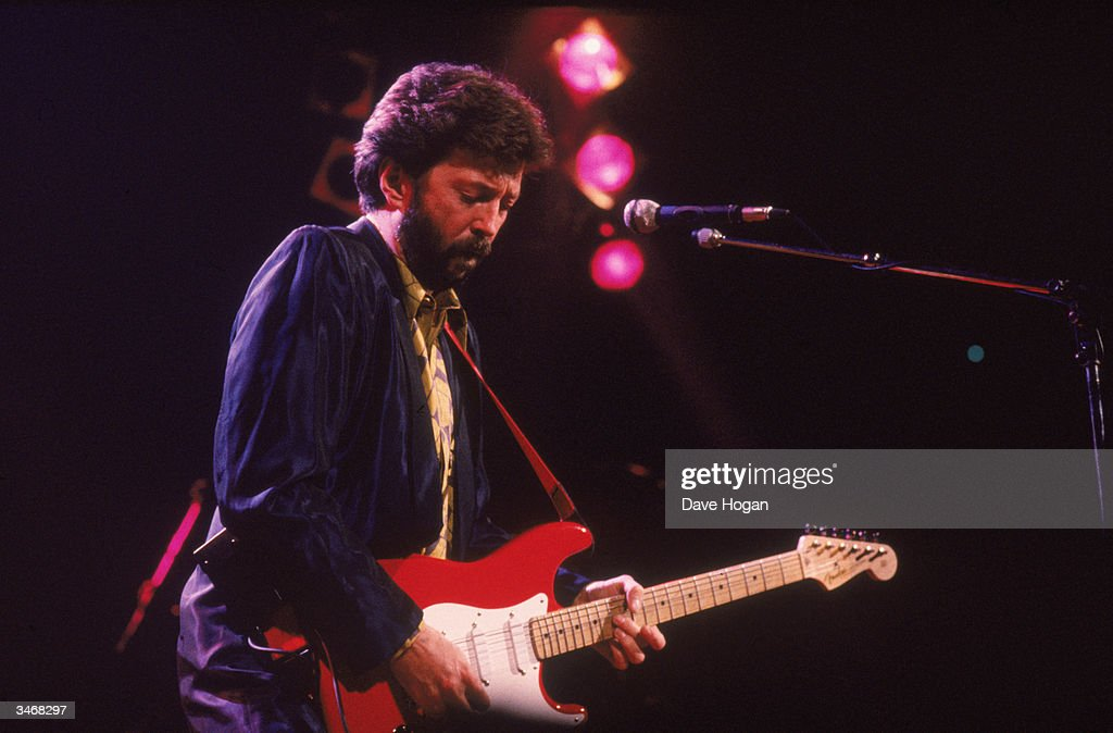 eric clapton musician born on this day getty images. Black Bedroom Furniture Sets. Home Design Ideas