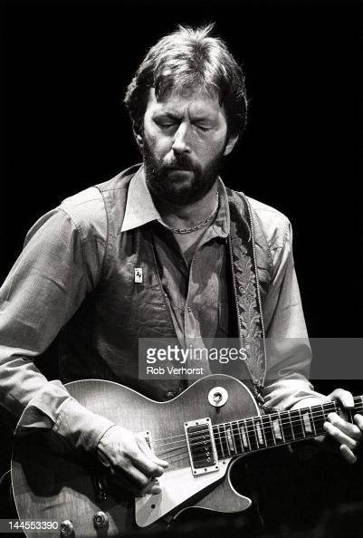 eric clapton stock photos and pictures getty images. Black Bedroom Furniture Sets. Home Design Ideas