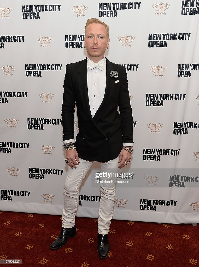<a gi-track='captionPersonalityLinkClicked' href=/galleries/search?phrase=Eric+Daman&family=editorial&specificpeople=5502449 ng-click='$event.stopPropagation()'>Eric Daman</a> attends the 2013 New York City Opera Spring Gala at New York City Center on April 25, 2013 in New York City.