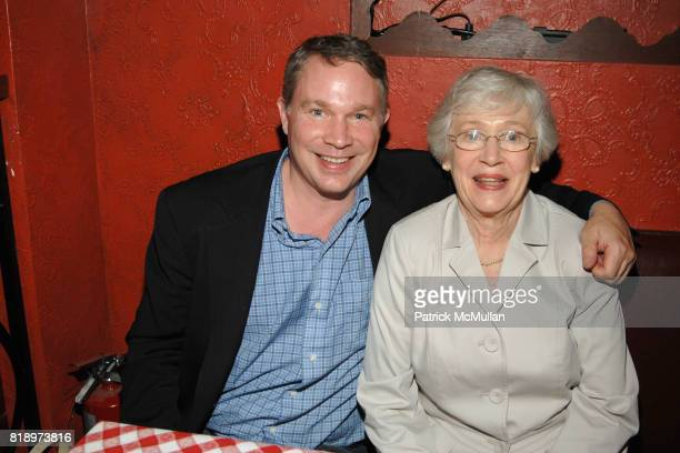 Eric Ewell and Marilyn Ewell attend Sharon Lauren Ashley Bush Host Luncheon in Celebration of the FEED Bears Sponsored by DIOR BEAUTY llanllyr SOURCE...