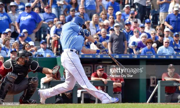 2 Eric Hosmer 1B There's so much to like about Hosmer A threetime Gold Glove winner only 28 coming off perhaps his best allaround season hitting 318...