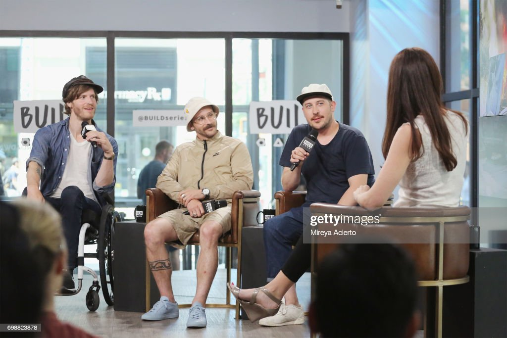 "Build Presents Portugal. The Man  Discussing Their Eighth Studio Album ""Woodstock"""