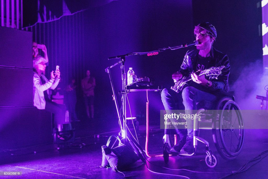 Portugal. The Man Performs At Paramount Theatre