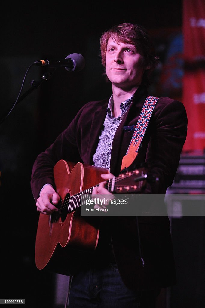 ASCAP Music Cafe - Day 7 - 2013 Sundance Film Festival