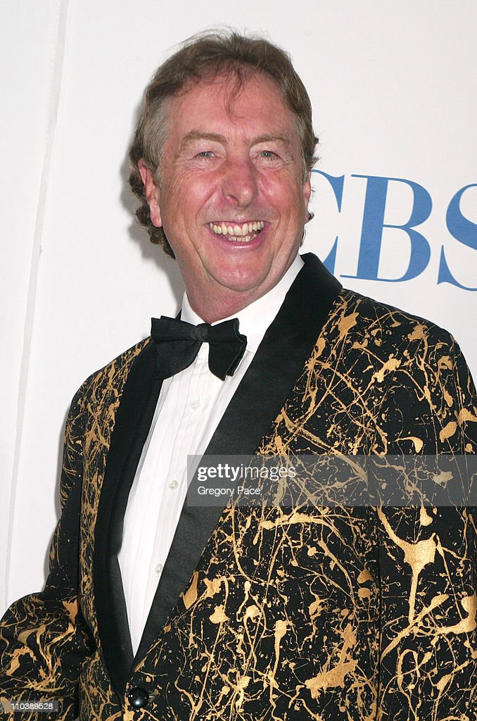 Eric Idle, nominee Best Book and Best Original Score for 'Monty Python's Spamalot'