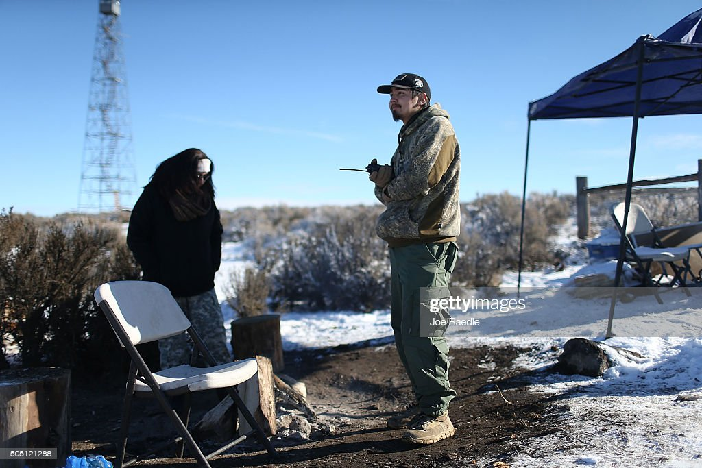 the oregon wildlife refuge crisis on january 2 2016 Through the opening weeks of 2016, the occupation of the malheur national wildlife refuge thrust into the spotlight a variety of people we tell you what has become of a few.