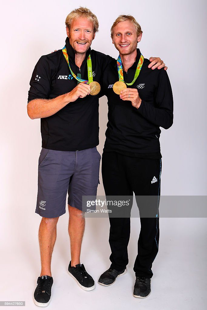New Zealand Olympic Team Rio Homecoming