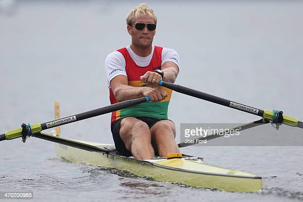 Eric Murray: Eric Murray Rower Stock Photos And Pictures