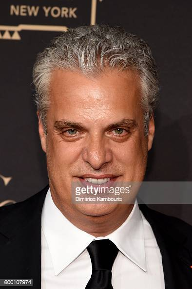 Eric Ripert attends the Cartier Fifth Avenue Grand Reopening Event at the Cartier Mansion on September 7 2016 in New York City