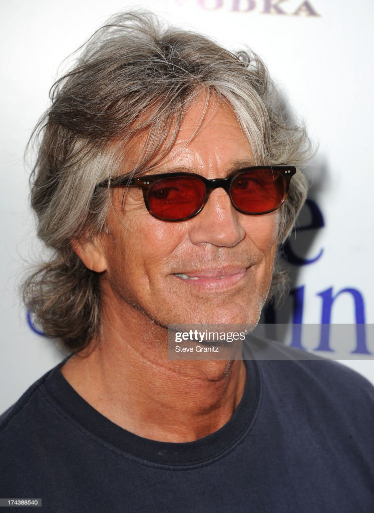 Eric Roberts arrives at the Sony Pictures Classics Presents Los Angeles Premiere Of 'Blue Jasmine' at the Academy of Motion Picture Arts and Sciences on July 24, 2013 in Beverly Hills, California.