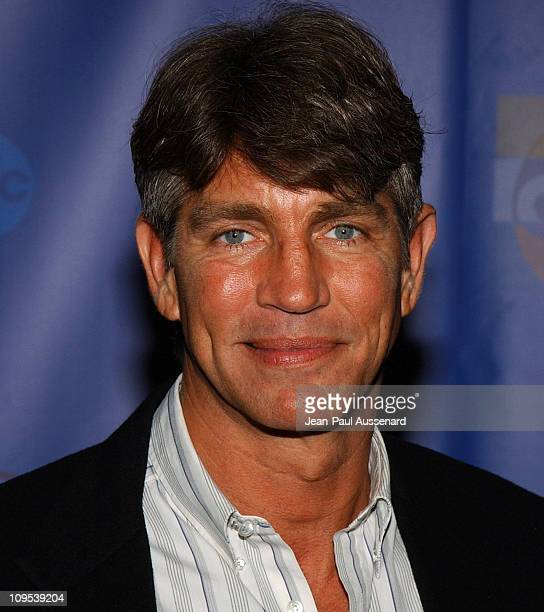 Eric Roberts during ABC AllStar Party at Astra West in West Hollywood California United States