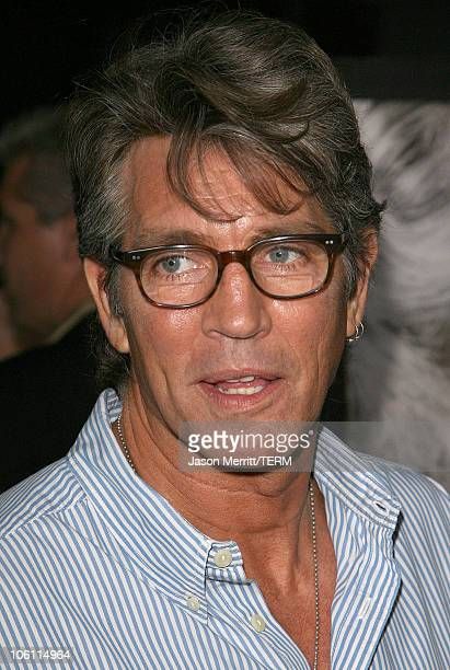 Eric Roberts during 'The Queen' Los Angeles Premiere Arrivals at Academy of Motion Picture Arts and Sciences in Beverly Hills California United States