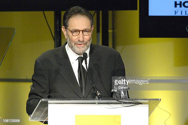 Eric Roth during Hollywood Film Festival 10th Annual Hollywood Awards Show at The Beverly Hilton Hotel in Beverly Hills California United States