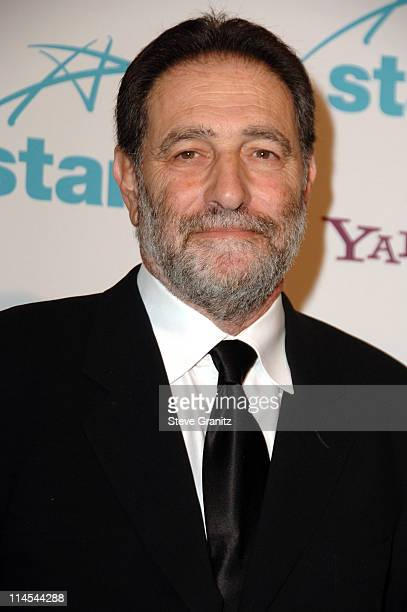 Eric Roth during Hollywood Film Festival 10th Annual Hollywood Awards Arrivals at The Beverly Hilton Hotel in Beverly Hills California United States