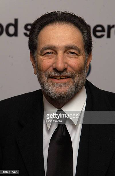 Eric Roth during 'The Good Shepherd' New York Premiere Outside Arrivals at Ziegfeld Theater in New York City New York United States