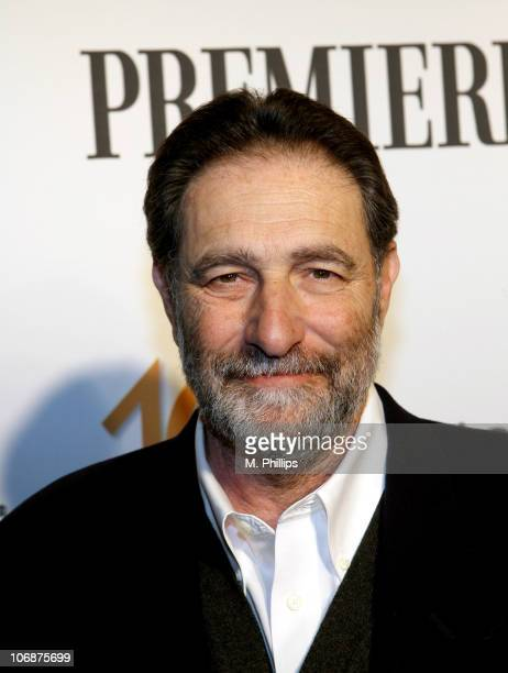 Eric Roth during Writer's Guild of America 101 Greatest Screenplays Arrivals at WGA Theater in Beverly Hills California United States