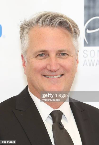 Eric Schaeffer attends the 2017 Sondheim Award Gala at the Italian Embassy on March 20 2017 in Washington DC