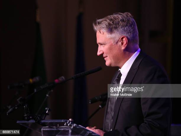 Eric Schaeffer during the 2017 Sondheim Award Gala at the Italian Embassy on March 20 2017 in Washington DC