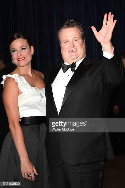 Eric stonestreet wife stock photos and pictures getty images for Eric stonestreet house