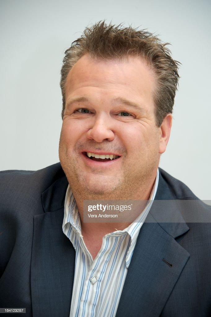 <a gi-track='captionPersonalityLinkClicked' href=/galleries/search?phrase=Eric+Stonestreet&family=editorial&specificpeople=6129010 ng-click='$event.stopPropagation()'>Eric Stonestreet</a> at the 'Modern Family' Press Conference at the Four Seasons Hotel on October 11, 2012 in Beverly Hills, California.