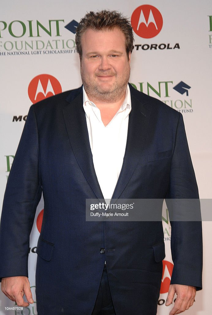 Eric Stonestreet attends at Raleigh Studios on September 25, 2010 in Los Angeles, California.