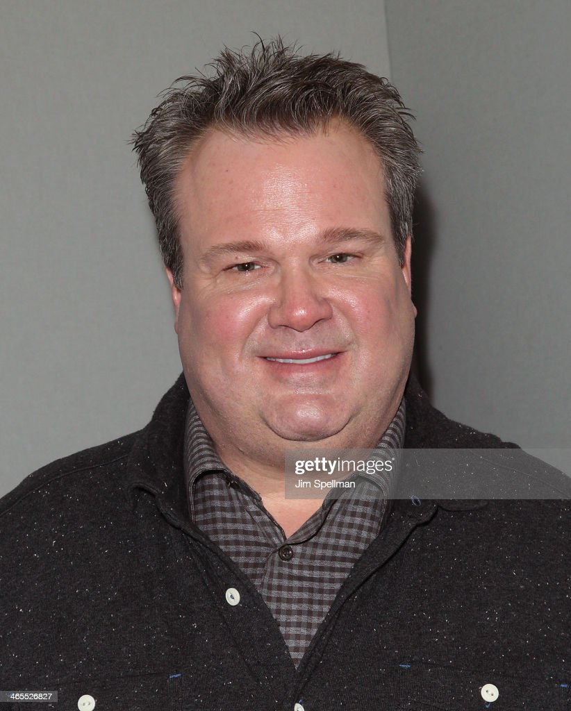Eric Stonestreet Getty Images