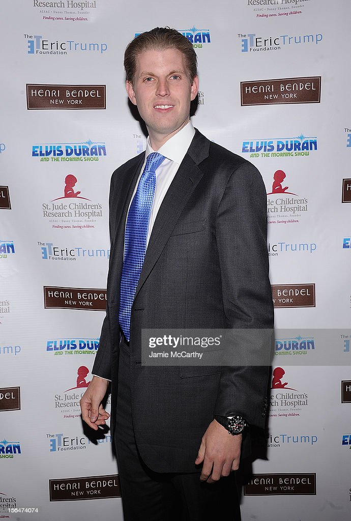 <a gi-track='captionPersonalityLinkClicked' href=/galleries/search?phrase=Eric+Trump&family=editorial&specificpeople=1283906 ng-click='$event.stopPropagation()'>Eric Trump</a> attends Henri Bendel holiday window unveiling 2012 at Henri Bendel on November 15, 2012 in New York City.