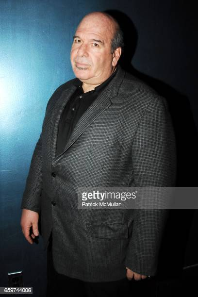 Eric Weinstein attends REAMIR CO Launch Party for their new 'SIGNITURE PRODUCTS' Performance by MICHAEL IMPERIOLI LA DOLCE VITA at Touch on March 31...