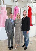 InStyle Hosts Exclusive Preview Of ICONIC. 25 Years Of...