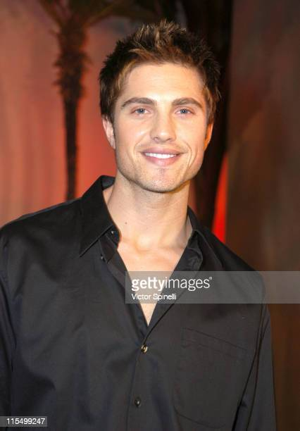 Eric Winter during NBC Launches 'Days of Our Lives' Serial Murder Mystery Storyline at Arclight Cinerama Dome in Hollywood California United States