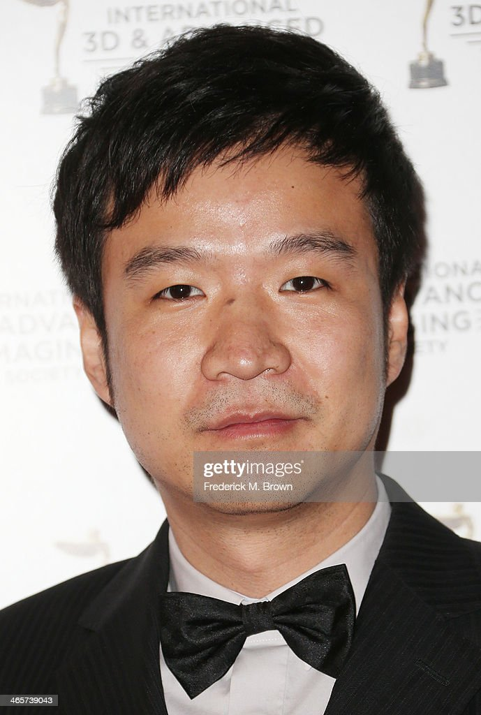 Eric Xu attends the 2014 International 3D and Advanced Imaging Society's Creative Arts Awards at the Steven J. Ross Theatre, Warner Bros. Studios on January 28, 2014 in Burbank, California.